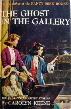 The Ghost In The Gallery-001