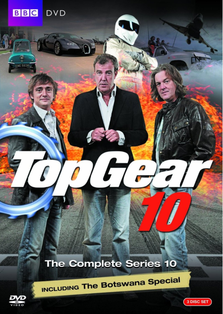 Top gear series 10-001