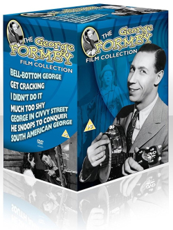 George formby film collection-001