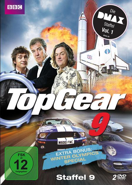 Top gear 9