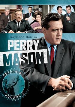 Perry mason 8-1