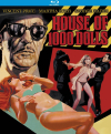 House Of 1,000 Dolls Bluray