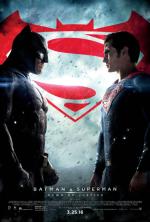 Batman VS Superman Dawn Of Justice 2016