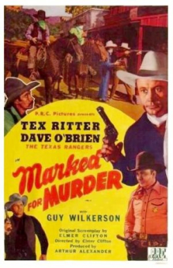 Marked_for_Murder_FilmPoster