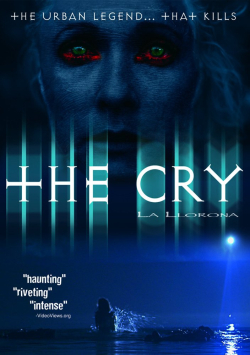 The cry 2007
