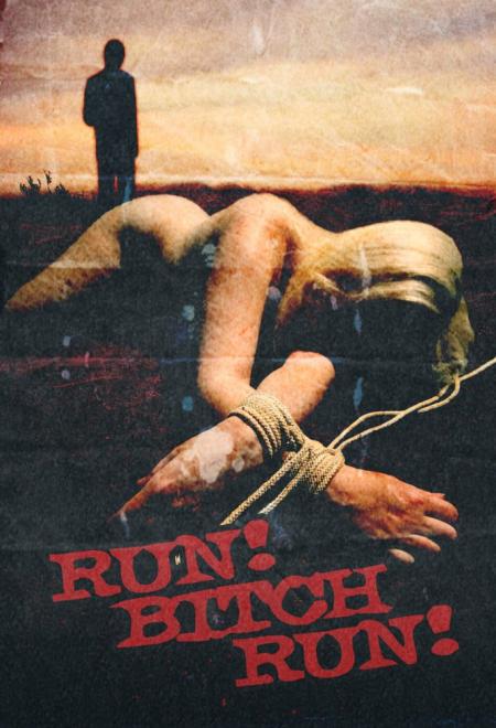 Run bith run poster