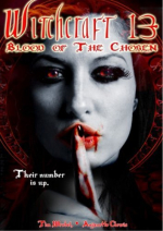Witchcraft 13 Blood of the Chosen 2008