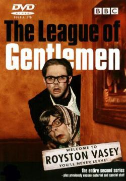 The League Of Gentlemen Series 2