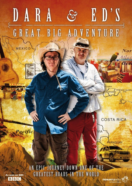 Dara & Ed's Great Big Adventure