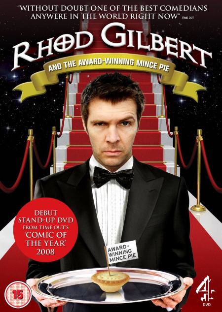 Rhod-gilbert-and-the-award--winning-mince-pie-poster