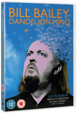 Bill Bailey - Dandelion Mind 2010