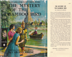 The Mystery Of The Bamboo Bird-001