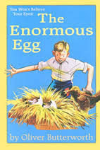 The Enormous Egg