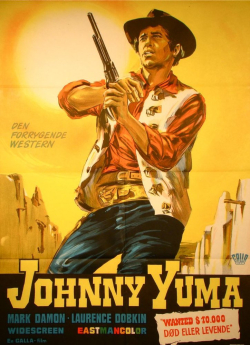 Johnny Yuma 1966