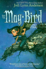 May Bird 2 - Among The Stars by Jodi Lynn Anderson