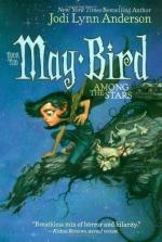 May Bird 2 - Among The Stars by Jodi Lynn Anderson