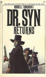 Doctor Syn Returns by Russell Thorndike
