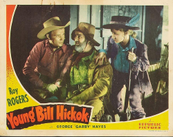 Young Bill Hickok 1940 5