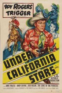 Under California Stars 1948