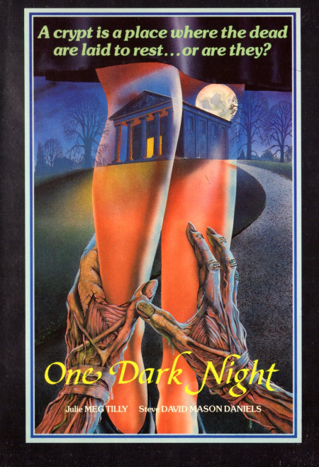 One Dark Night poster