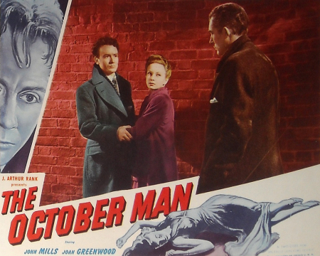 The October Man 1947