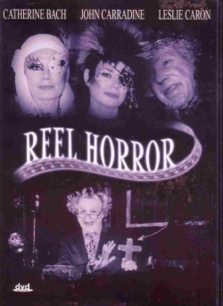 Reel horror 1985 dvd
