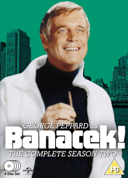 Banacek season 2