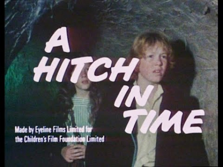 A hitch in time b