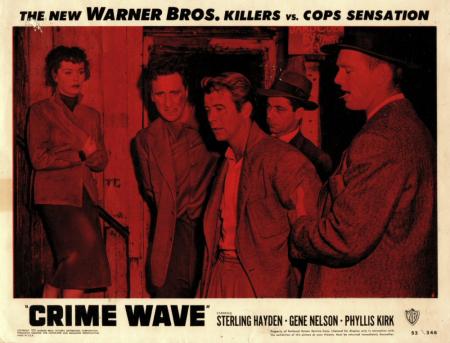 Crime Wave 1954 h