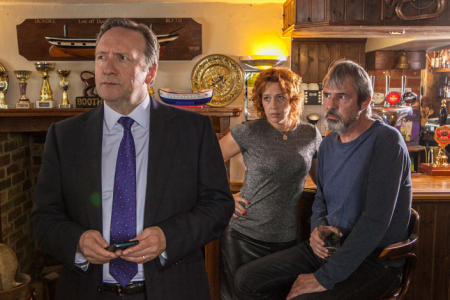 Midsomer murders 19 crime and punishment