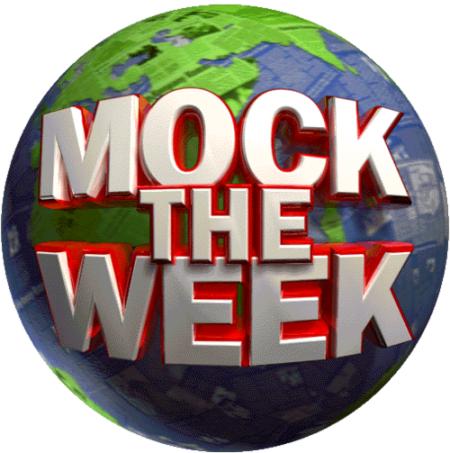 Mock the week logo