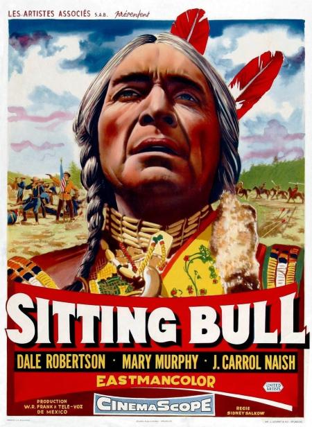 Sitting Bull 1954
