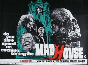 Madhouse 1974 f