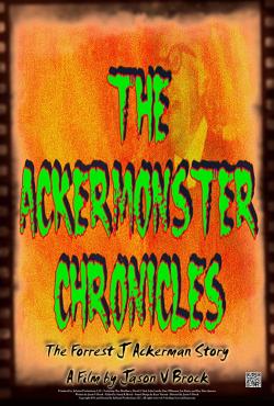The ackermonster chronicles 2012