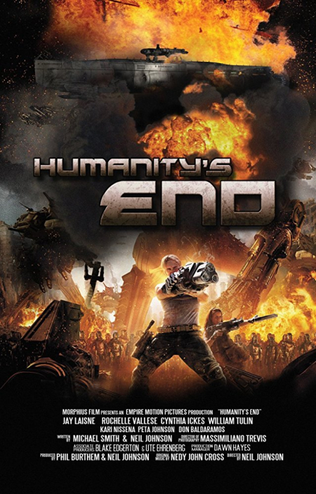 Humanity's end 2008