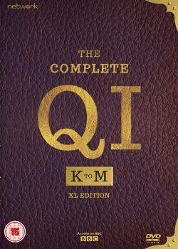 Qi k-m