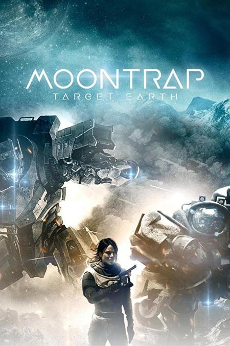 Moontrap Target Earth 2016