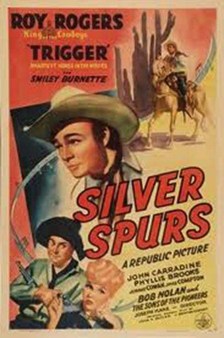 Silver Spurs 1943  (1)