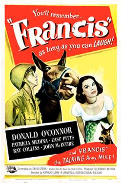 Francis 1950