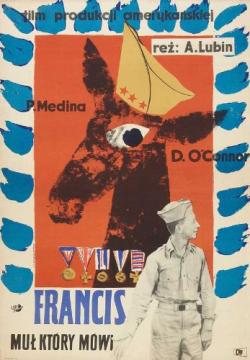 Francis 1950 c