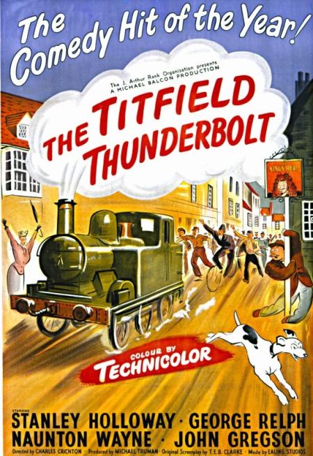 The titfield thunderbolt 1953