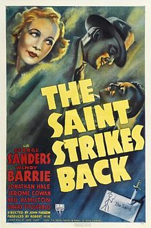 The_Saint_Strikes_Back_FilmPoster