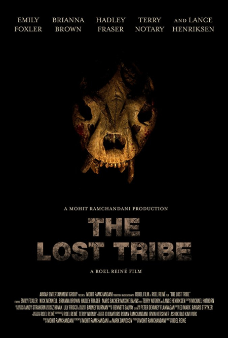The lost tribe 2010