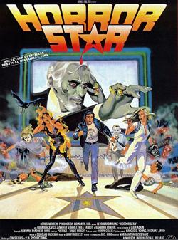 Frightmare - horror star retitle 1983