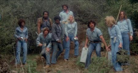Terminal island 1973 cast