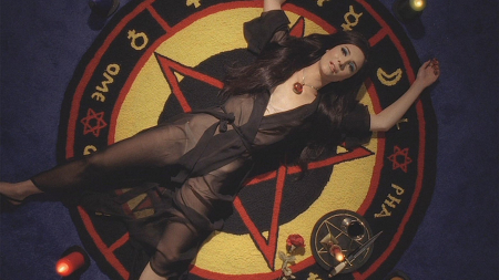 The Love Witch 2016 a