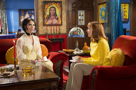 The Love Witch 2016 d