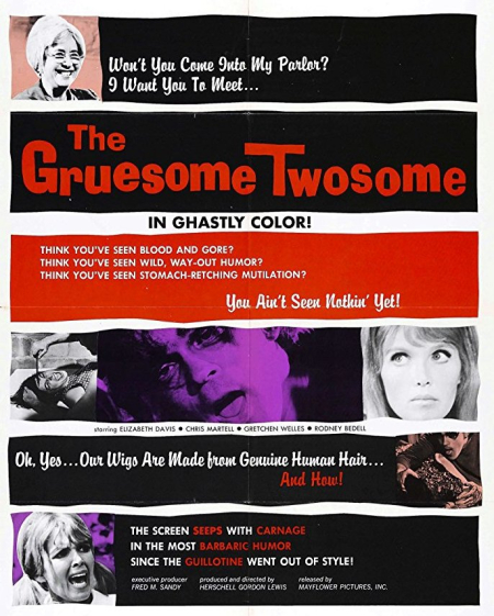 The gruesome twosome 1967-001
