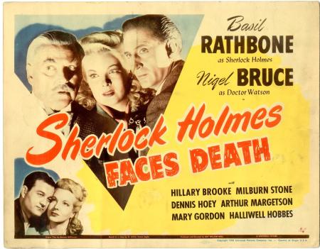 Sherlock Holmes Faces Death 1943 b