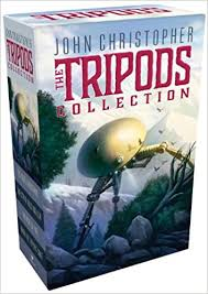 The tripods collection'